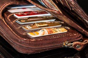Kredittkort med lav rente.